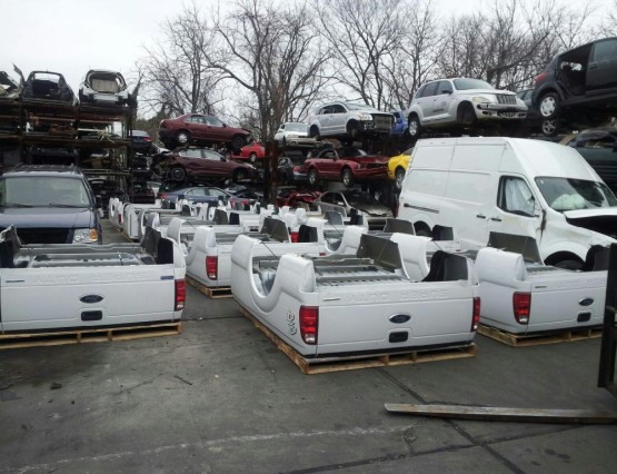 Toyota Dealer Miami >> New Take-Off Parts - Ace Auto Salvage
